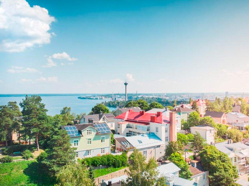 Tampere – visita la ciudad favorita